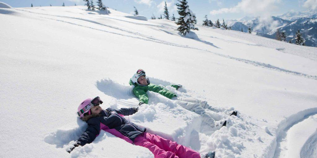 Skifahren(c)Wagrain-Kleinarl Tourismus